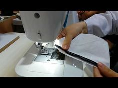 Gizli Fermuar Dikmenin Püf Noktası - YouTube Sewing Hacks, Sewing Projects, Youtube Comments, Sewing Techniques, Couture, Janome, Fabric Crafts, Singer, Stitch