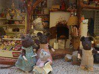 Muizenhuis : la boulangerie