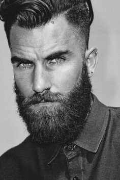Glyn Tyson -- People. Faces. Guys. Men. Confidence. Style. Cool. Classic. Leather. Textures. Layers. Indie. Dapper. Rugged. Beards. Hair. Skin. Beauty. Man Buns. Tees. Suit + Tie. Artistic. Tattoos. Piercings. Body. Features. Athletes. Selfies. Denim. Clean Cut. Distinguished. Tattoos. Jawlines. Eyes. Strong.