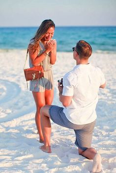 30 Best Ideas For Unforgettable And Romantic Marriage Proposal ❤ See more: http://www.weddingforward.com/marriage-proposal/ #wedding #proposal