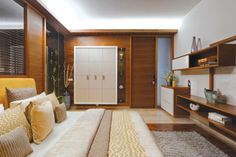 200+ Bedroom Designs - The Architects Diary