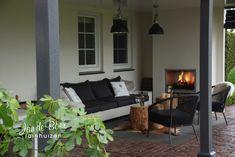Outdoor Sofa, Outdoor Living, Outdoor Furniture Sets, Outdoor Decor, Patio, Garden, House, Inspireren, Home Decor