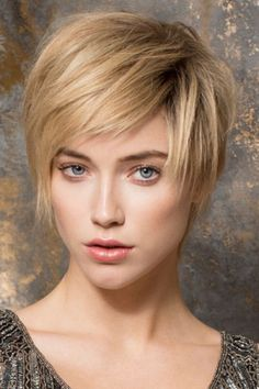Petite Award by Ellen Wille Wigs - Remy Human Hair, Mono Top, Hand-tied, Lace Front Wig