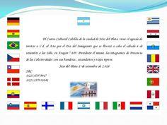 Invitacion de los amigos del Cabildo Marplatense