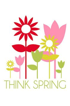 """Join the Go Crochet Crazy """"Spring Fling Link-a-Long"""" with your spring-themed blog posts, Pinterest pins or images!"""