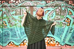 Ravelry: The First Few Fallen Leaves pattern by Sylvia Bo Bilvia