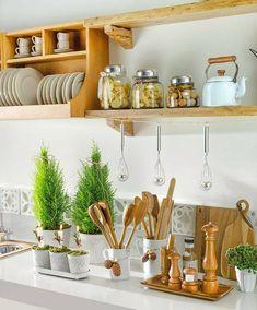 Organiza tu Cocina, entre Especieros y Alacenas te Damos Buenos Tips