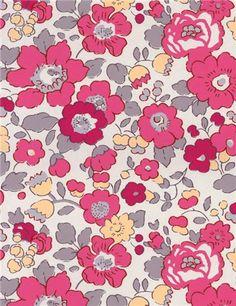 Vu sur www.stragier.com : Liberty-Betsy-Bougainvillée-en prévente -disponible fin Mars.