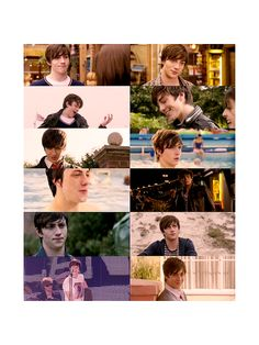 Uploaded by Cyndi Guillén. Find images and videos about love, boy and my boyfriend on We Heart It - the app to get lost in what you love. Angus Thongs And Perfect Snogging, Aaron Taylor Johnson, James Potter, Pop Culture, Georgia, Crushes, Cinema, Boys, Face