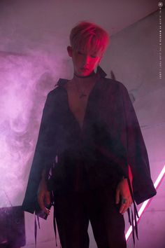 Monsta X The Clan Part.1 LOST Photos Teaser #MonstaX #Comeback #TheClan #Lost  #Wonho