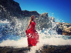 Tyulenovo Bulgaria/ Tiulenovo Summer / Artistic Photography Beautiful Foto Nature