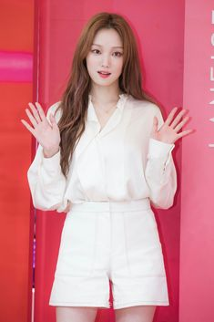 Lee Sung Kyung, Weightlifting Fairy Kim Bok Joo, Korean Actresses, Yg Entertainment, Asian Girl, My Style, Clothes, Asian Models, Women