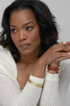 "Angela Bassett, actress. ....who should have won an Academy Award for Best Actress for her leading role in ""What's Love Got To Do With It?"".... just sayin'. However, she was the first African-American to win the Golden Globe Award for Best Actress – Motion Picture Musical or Comedy for the film."
