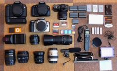 Photograpy Equipament