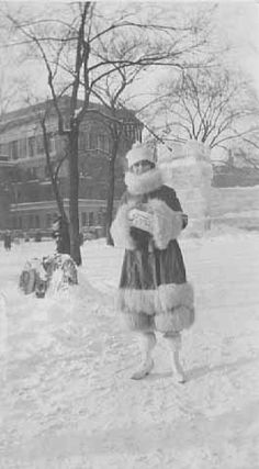 St. Paul Winter Carnival, 1917