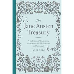 A delightful collection of facts and insights devoted to the inimitable Jane Austen! It s a truth universally acknowledged: Jane Austen is one of the most popular and loved authors in English literature. The Jane Austen Treasury brings this great novelist into focus, illuminating the attitudes and customs that shaped her life, times, and work. It explores the themes and historical context of each of her novels, revealing the complexities that underlie her timeless romances.