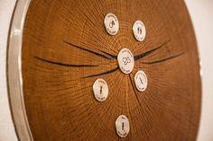 Clock, Wall, Decor, Ideas, Family History, Gifts, Amor, Mariage, Watch