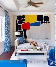 Winter House in Naples, FL | Robert Couturier | décor, architecture & design