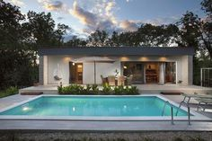 1 Countryside, Exterior, Vacation, Architecture, Outdoor Decor, Projects, House, Design, Villas