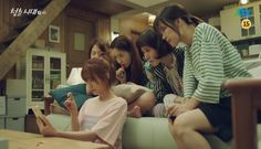 Hello, my twenties X Movies, Movie Tv, Movies Showing, Movies And Tv Shows, Han Seung Yeon, Age Of Youth, College Roommate, Suspicious Partner, Kim Yoo Jung