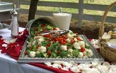 catering presentation ideas   Posted in Uncategorized by Administrator on the December 9th, 2009