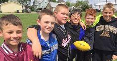 Estes 5 garotos dão o exemplo de como combater o bullying