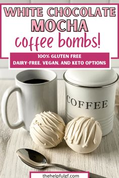 Hot Chocolate Gifts, White Chocolate Mocha, Chocolate Bomb, Hot Chocolate Bars, Hot Chocolate Recipes, Chocolate Hazelnut, Chocolate Coffee, Melting Chocolate, Mocha Drink