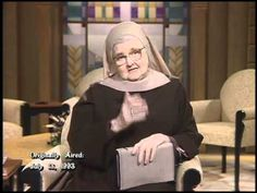 Mother Angelica Live Classics - A Night of Prayer (Compassion for each other's crosses)