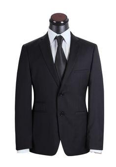 eb3eb3f1896 2015 New Black Italian Tuxedo Formal Mens Suit for Men Blazer Latest  Designs Costume Business Groom Clothing (Jacket+Pant)