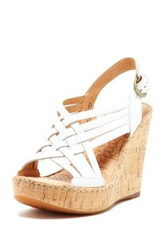 Pierson Wedge Sandal