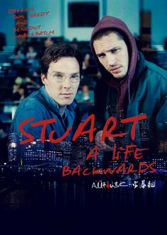 Stuart: A Life Backwards (2007) - Benedict Cumberbatch and Tom Hardy before they were well known