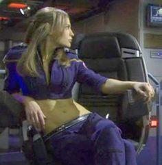 Jolene Blalock T Pol | Off-Topic, Periodic Chart of Star Trek Babes - Jolene Blalock - TPol