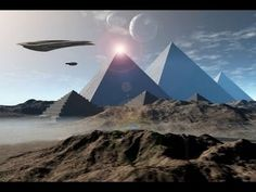 aliens and pyramids the world's strangest Documentary