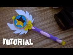 TUTORIAL   VARITA DE STAR BUTTERFLY (STAR VS LFDM TEMP.2) - YouTube