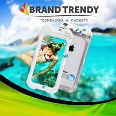 Cool Phone Cases, Gadgets, Cool Stuff, Random, Iphone 4 Cases, Water, Mesas, Gadget, Casual