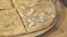 Benedetta Parodi prepara una pizza speciale, la pizza gourmet, oltre la solita pizza: scopri ingredienti e procedimento