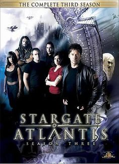 Stargate: Atlantis - Saison 3 [Complete] - http://cpasbien.pl/stargate-atlantis-saison-3-complete/