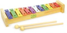 The Vilac Xylophone will give little musicians the possibility to play their favourite songs or even their own little compositions. Make Your Own, Make It Yourself, Educational Toys For Toddlers, Musical Toys, Music For Kids, Doll Maker, Triangle, Music Instruments, Children