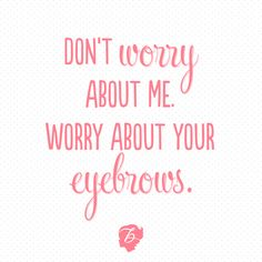 ;) #benefitbeauty