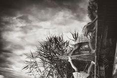 Black & White Photography Inspiration : Izabela Urbaniak