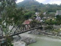 Rudraprayag.