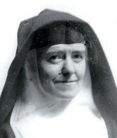 """Léonie Martin, sister and disciple  of St. Thérèse of Lisieux: pray for her to be declared """"venerable"""""""