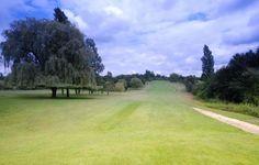 Abridge Golf Club @ Essex (17.11.2013)