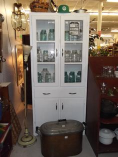 Earley Kitchen Cabinet found at @JCPenney | Bathroom | Pinterest ...