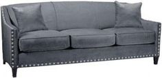 I purchased this sofa from HomeDecorators.com and it's an awesome couch for the price!