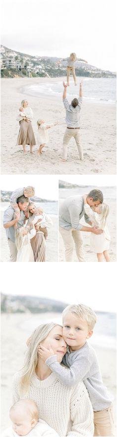 The Roach Family Laguna Beach, Newport Beach, Clothing Studio, Michaela, Baby Family, Family Pictures, Lifestyle Photography, Orange County, Family Photographer