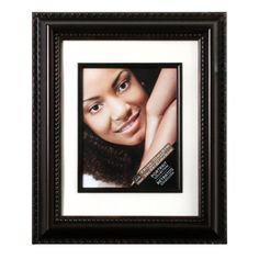<div>This item is sold individually in store.<br><br>Use this Portrait Frame by Studio Decor® to...