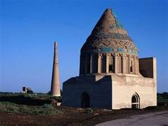Rural Turkmenistan. I want to go here if I get into the PC.
