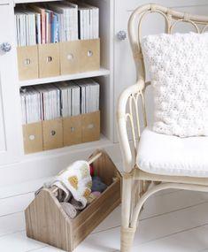 Weiche Polster und Textilien sorgen für entspanntes Ambiente.