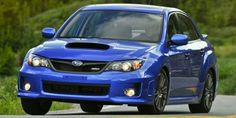 "Subaru Impreza WRX I Want To "" WIN IT ALL '!"
